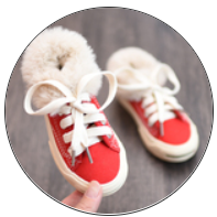 Fashion Kids Shoes
